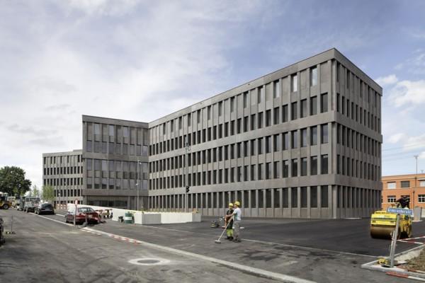 Strafjustizzentrum Basel-Landschaft